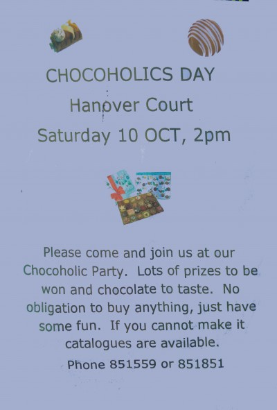 20151009_Chocoholicsday