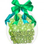 OUR BUSINESS PAGES HAVE BEEN UPDATE TO INCLUDE 'BESPOKE STUFFED BALLOONS'