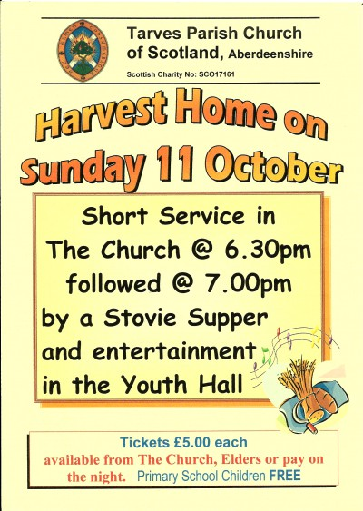 Harvesr Home Oct 15 001