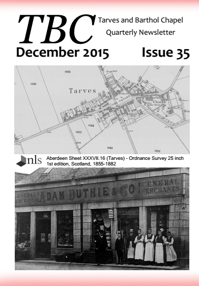 TBC-2015 December